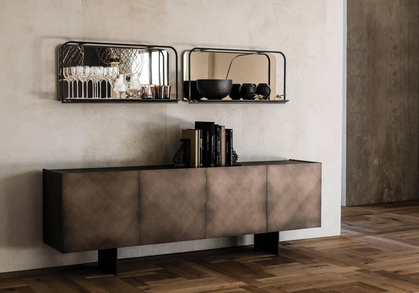 Madie per il soggiorno, decorative anche nella semplicità ...
