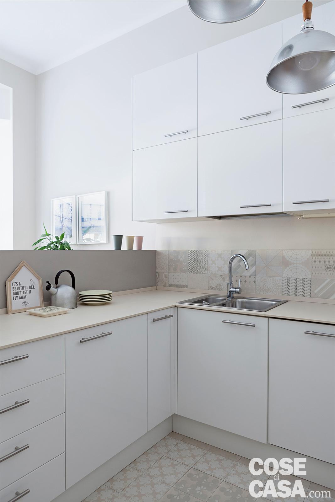 Arredamento Cucina Stile Nordico una casa in stile nordico, elegante e accogliente - cose di casa