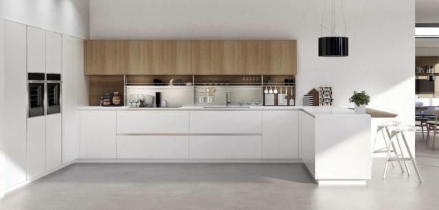 euromobil Kitchen Telero  cucina su misura
