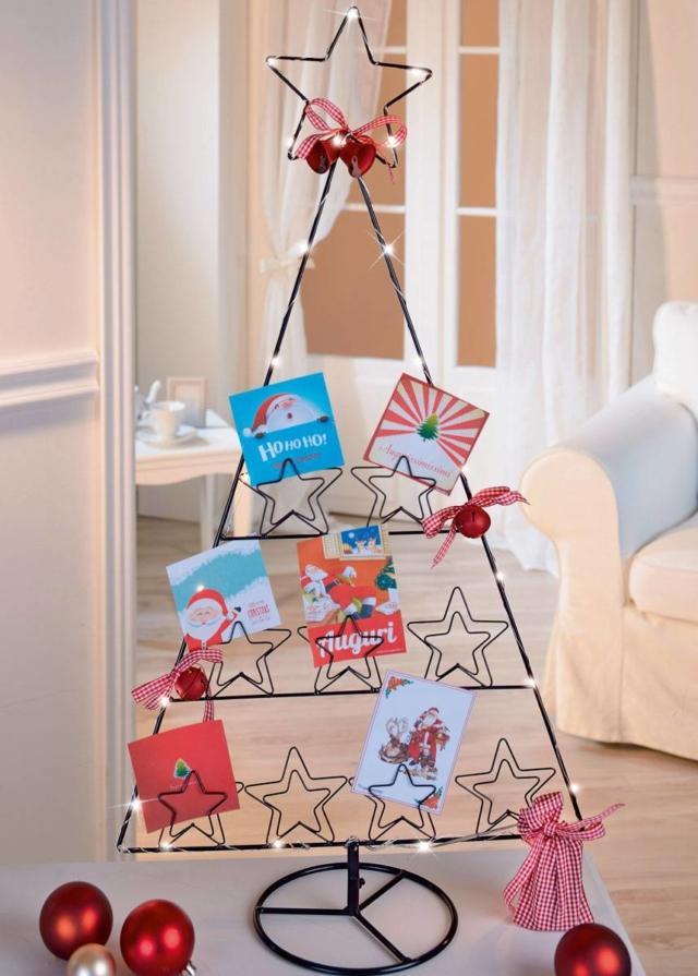 Albero di Natale piccolo euronova 583732