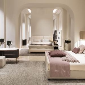 Showroom Flou-Natevo Milano