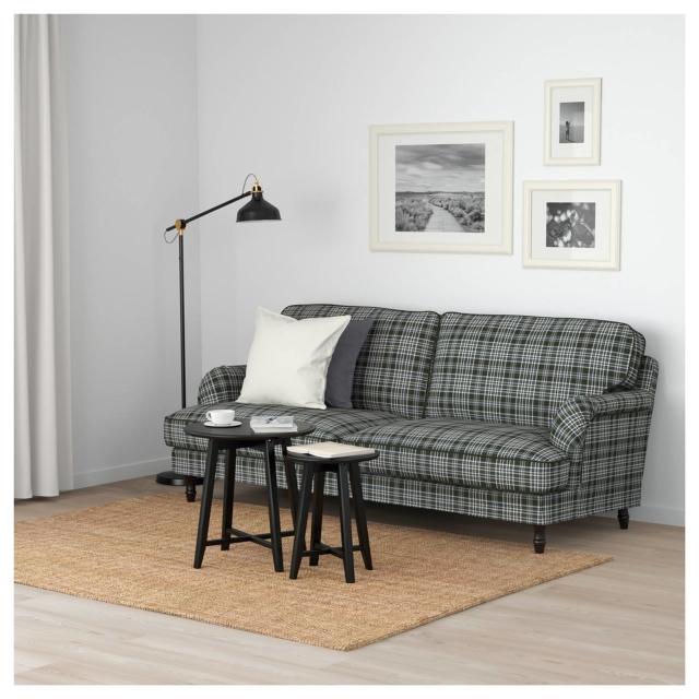 ikea divano tre posti