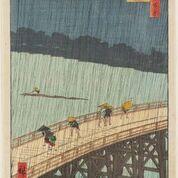 Hokusai Hiroshige. Oltre l'onda. Capolavori dal Museum of Fine Arts di Boston
