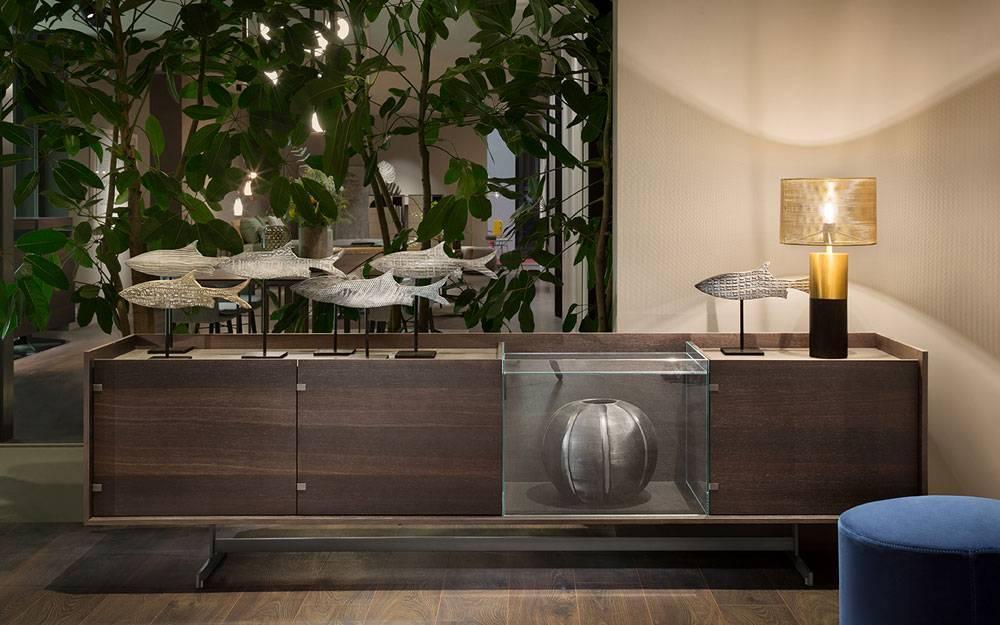 Credenza Bianca Per Soggiorno : Nuove madie per il soggiorno decorative anche nella semplicità