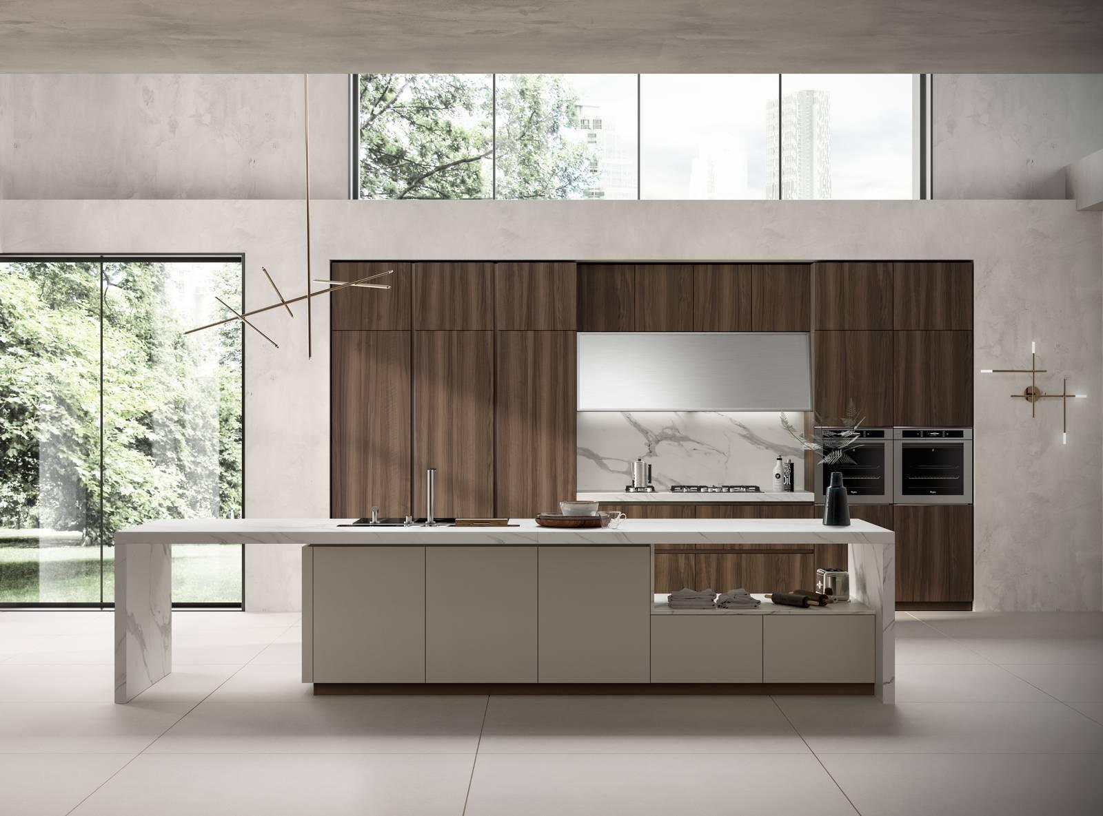 Cucina su misura anche di produzione cose di casa - Top cucina su misura ...