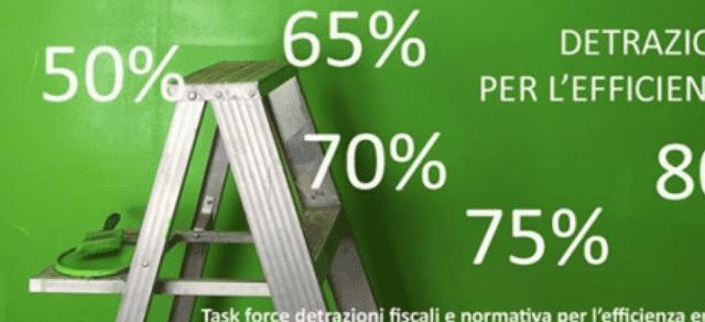 Bonus 50%: on line il sito Enea per l'invio dei dati sugli interventi edilizi di ristrutturazione