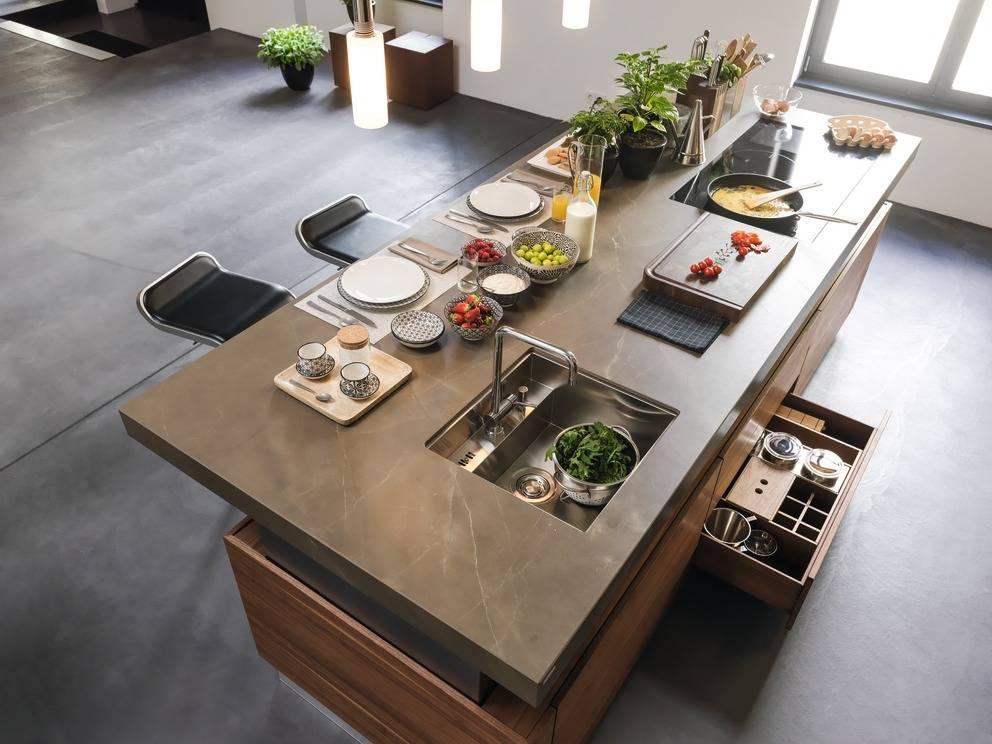Effetto Marmo O Pietra Per Il Piano Cucina Cose Di Casa