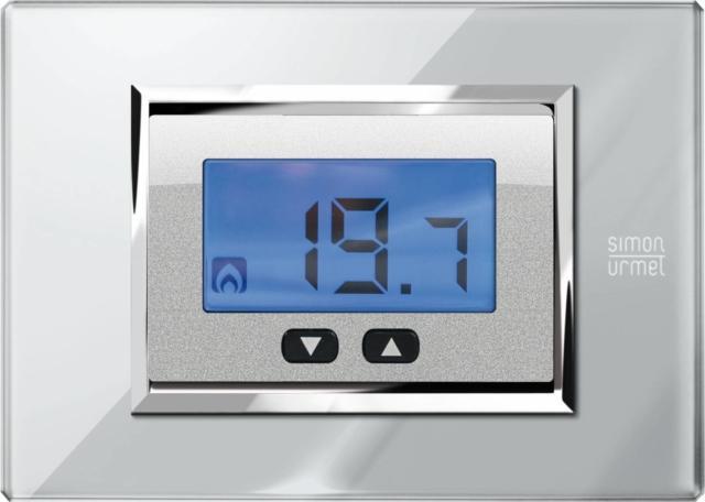 urmet-termostato