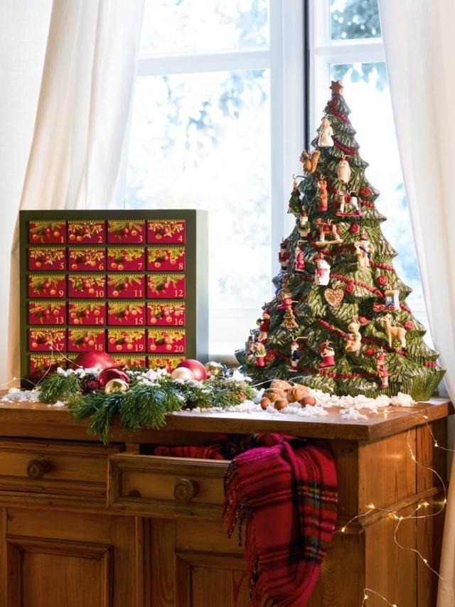 Albero di Natale piccolo Toys Memory Villeroy & Boch