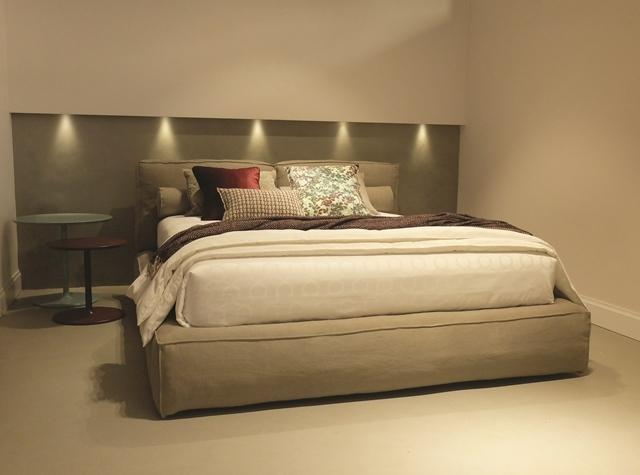 letto tessile FlagshipStore Twils  a Firenze