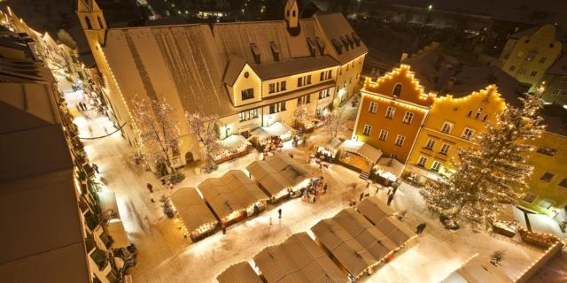 mercatino di Natale di Vipiteno