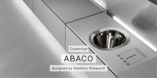 Abaco, il sistema modulare per il bagno vince l'Archiproducts Design Awards 2018