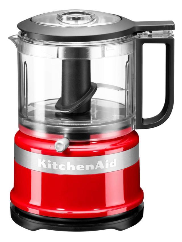 KitchenAid_Mini Food Processor