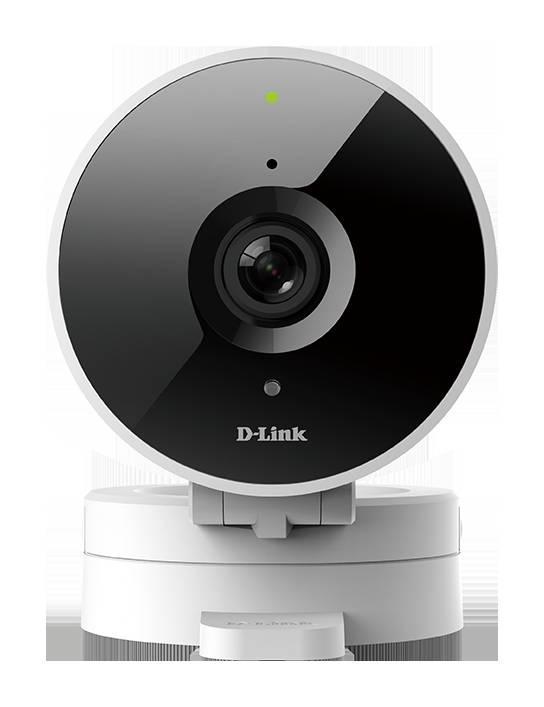 D-Link_DCS-8010LH