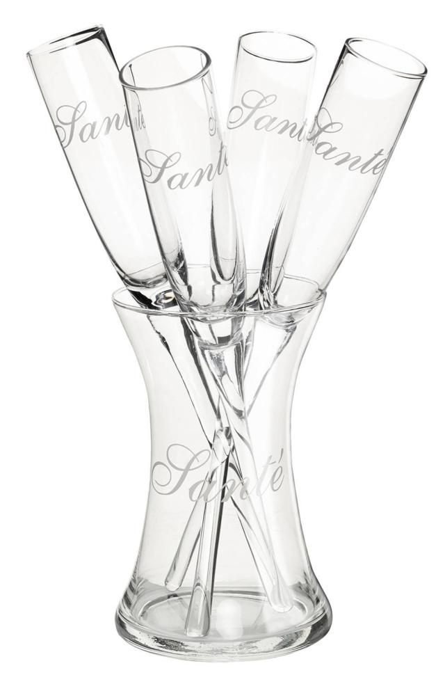 bicchieri a calice Maiuguali Sante