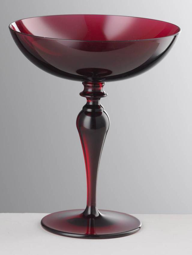bicchieri a calice   Mario Luca Giusti Paolina Bonaparte