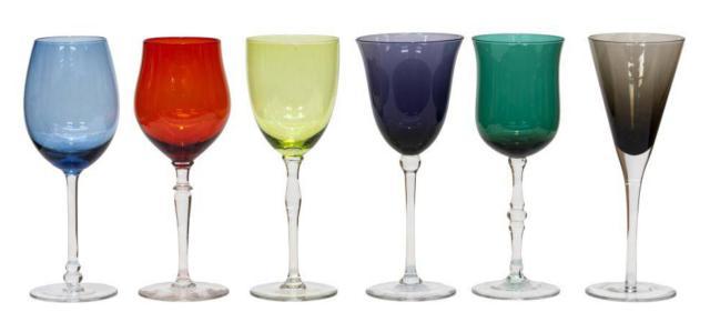 bicchieri a calice Novità Home Gad
