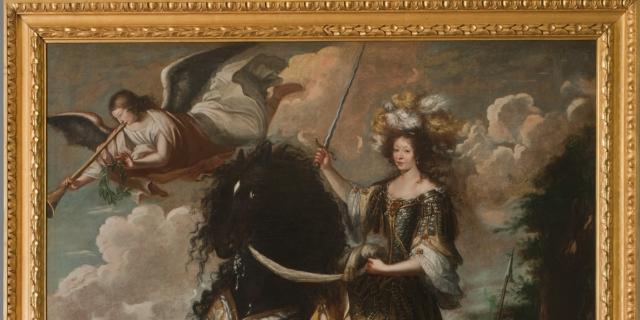 Madame Reali: cultura e potere da Parigi a Torino. Cristina di Francia e Giovanna Battista di Savoia Nemours (1619-1724)