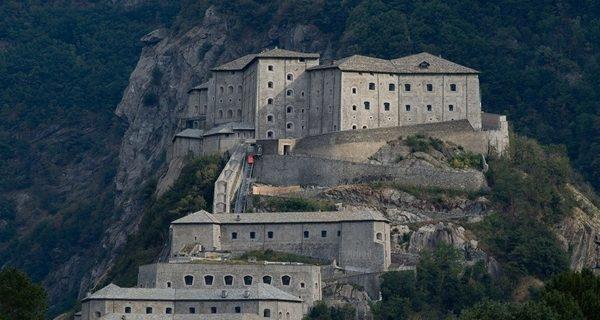 Eventi natalizi al Forte di Bard e nel Borgo medievale