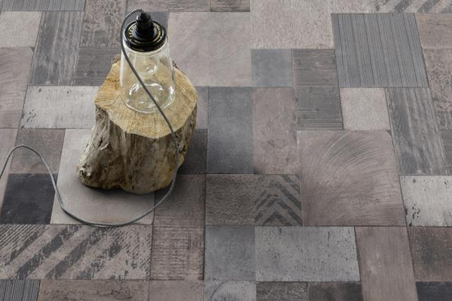 pavimento pvc gerflor_Medley brown