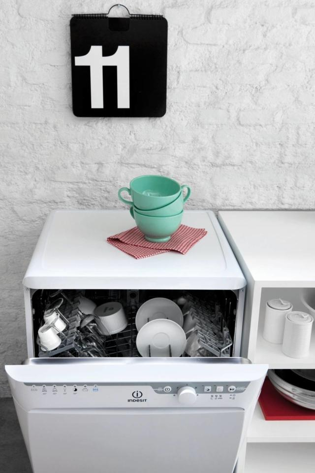 indesit-extra white-lavastoviglie