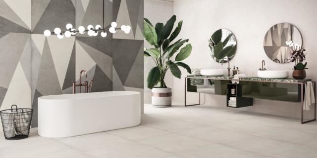 Rivestimenti Per Pavimenti E Muri Casa Piastrelle Ceramiche