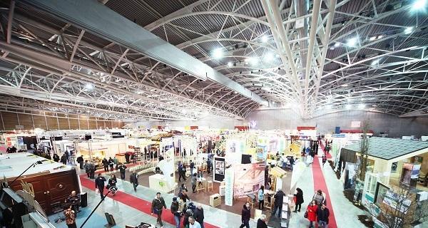 Expocasa 2019: a Torino il 56esimo Salone dell'arredamento e delle idee per l'abitare