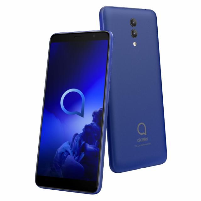novità CES 2019 Alcatel_Smartphone_1X