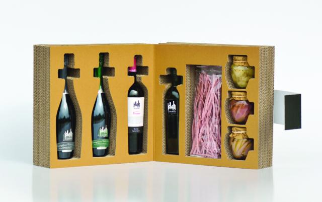 PACKAGING CHARTA. RE.design Conte(x)st