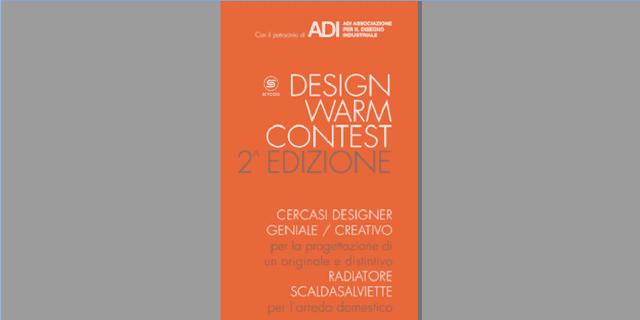 locandina design warm contest scirocco h