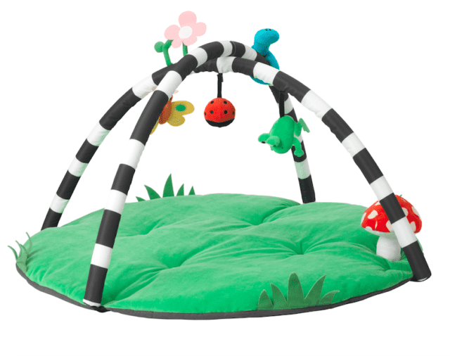 Ikea Palestrina per bambini KLAPPA