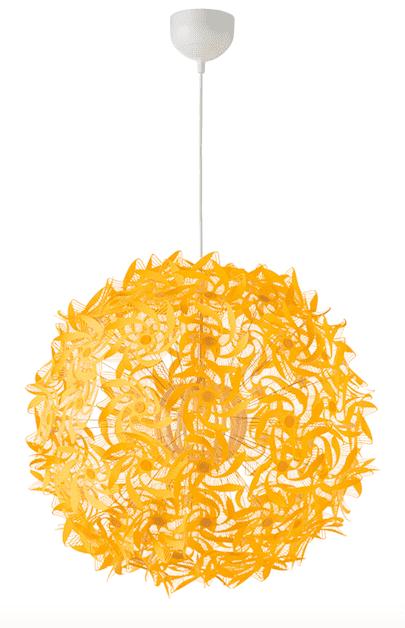 Ikea GRIMSÅS lampada a sospensione