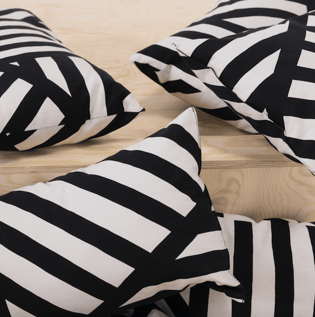Ikea SKÄRVFRÖ cuscino