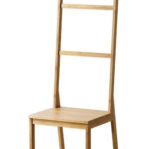 Sedia schienale alto Ragrund Ikea
