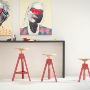Sgabelli Vitos Miniforms