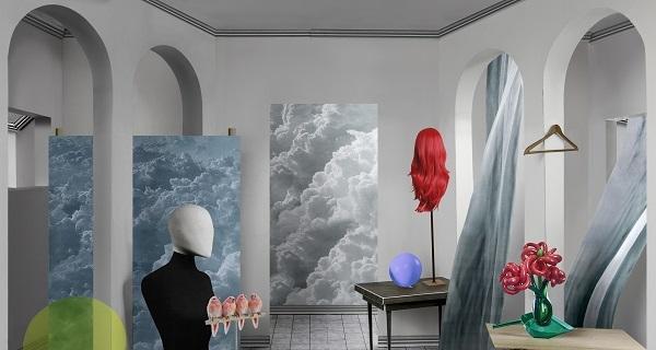 Kaleidos. Mostra personale di Teresa Giannico