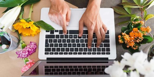 Vendita piante online: orientarsi nell'acquisto