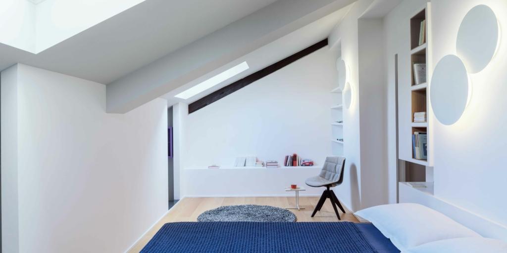 Casa su due livelli in 130 mq tutto il fascino del for Costo arredare casa