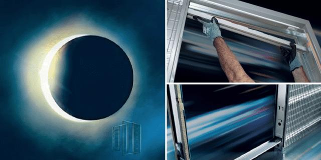Porte a scomparsa: 30 anni di Eclisse