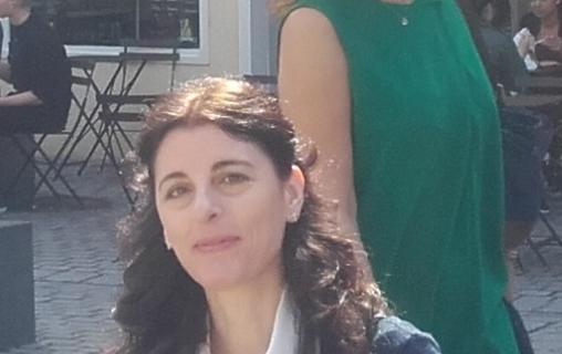 Tiziana Giacalone