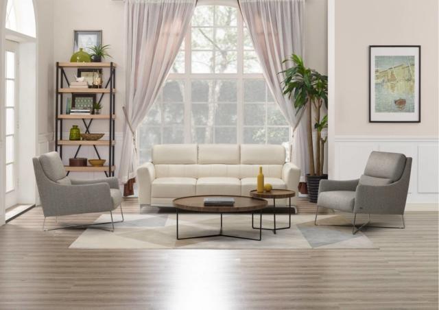 divani&divanibynatuzzi accogliente divano in pelle