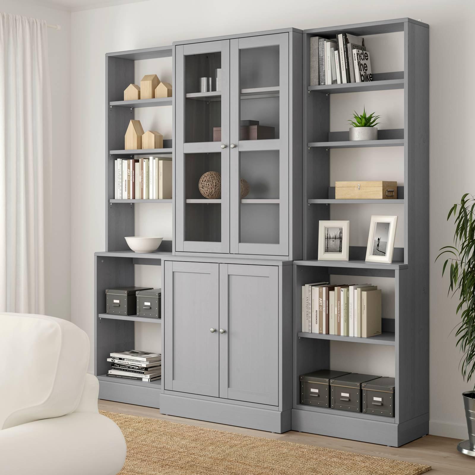 Libreria Da Parete Ikea librerie senza schienale, passanti o a parete. modelli e
