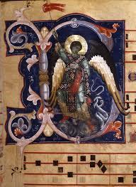 Lodi per ogni ora. I corali francescani provenienti dalla Basilica di San Francesco