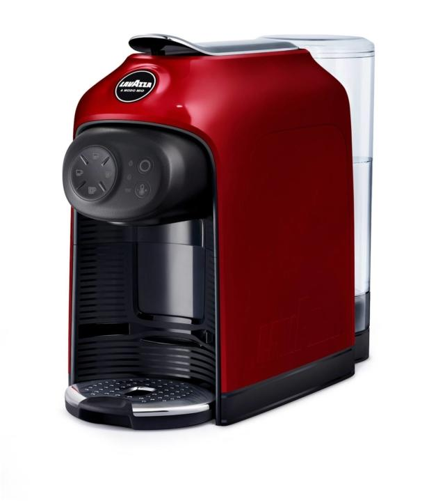 lavazza-idola a modo mio-macchina caffe