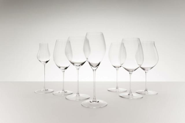 bicchieri vino trasparenti riedel performance homi 2019