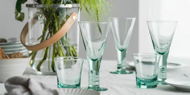 Homi 2019: le novità per piatti e bicchieri all'edizione di gennaio