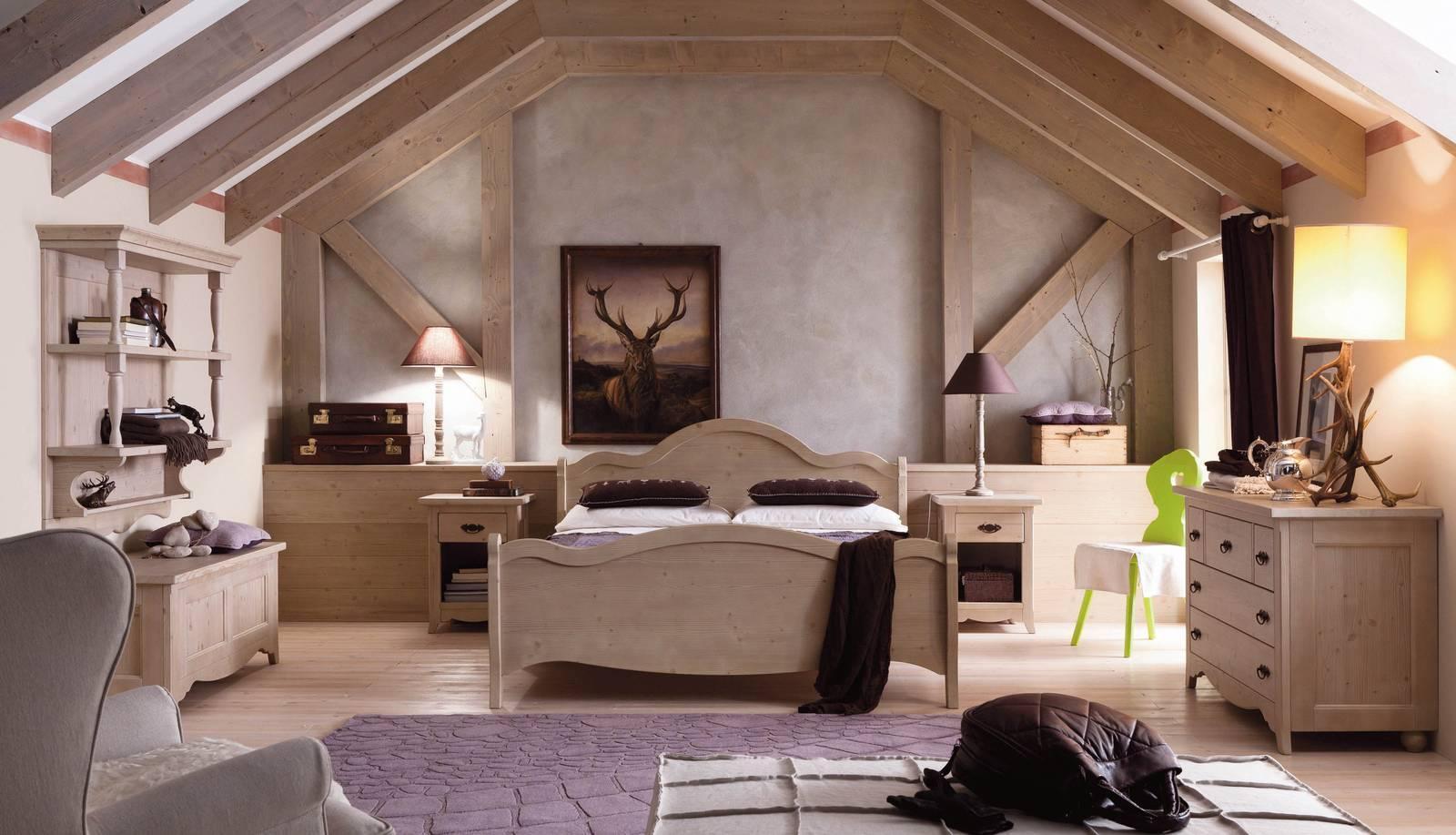 Casa in stile country: protagonisti legno e materiali grezzi - Cose ...