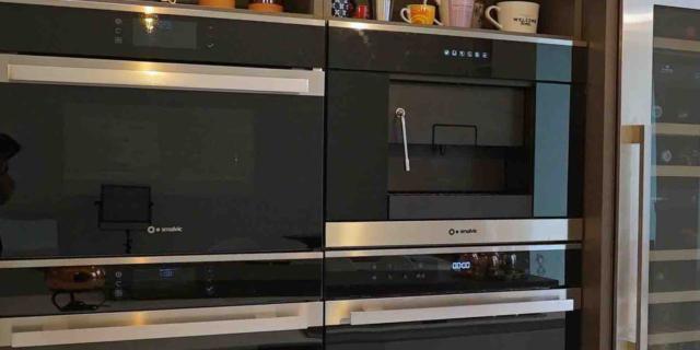 Microonde da incasso, anche in sostituzione del forno