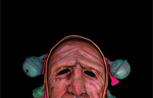 Il mito rivisitato. Le maschere arcaiche della Basilicata