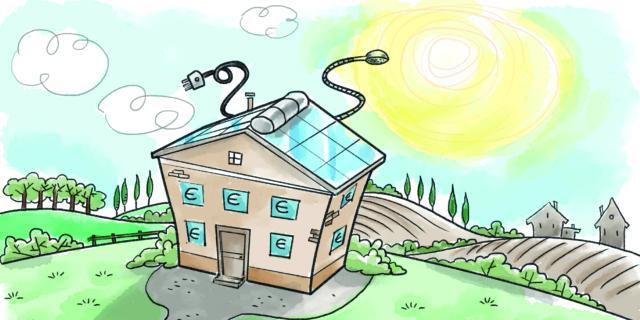 Fotovoltaico e solare termico: il futuro è green